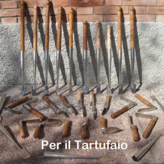 Vanghetti da Tartufo-Museruole-Addestramento cani