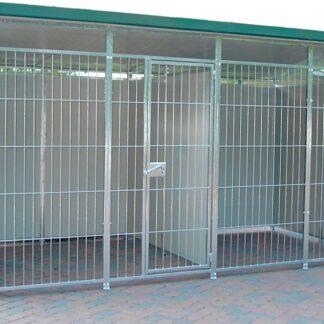 Box per cani-Trasportini-Recinti