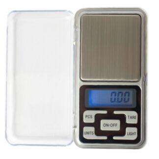 Bilancia elettronica pesa tartufi 200g